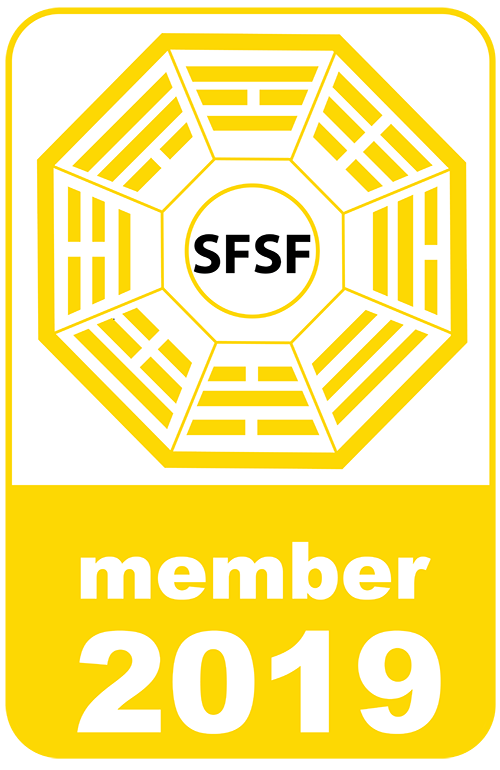Member of Swedish Feng Shui Association